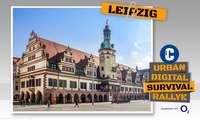 #dsr2016 in Leipzig