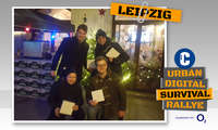 #DSR2016 Sieger in Leipzig
