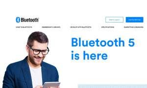 Bluetooth 5.0 ist da