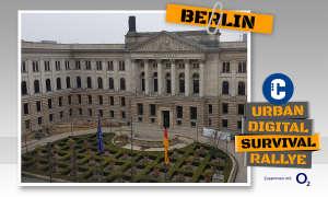 DSR2016: Finale in Berlin