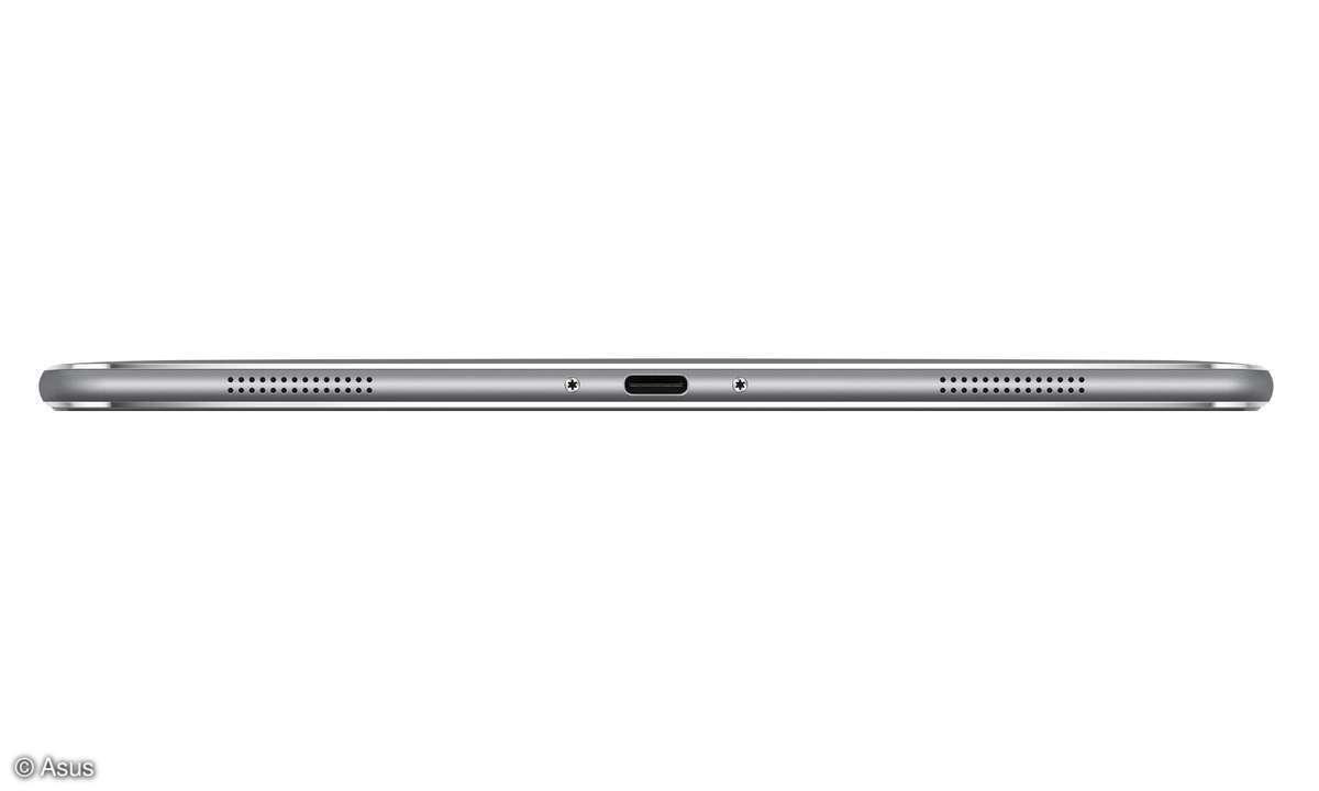Asus Zenpad 3S 10 Anschluss USB-Typ C