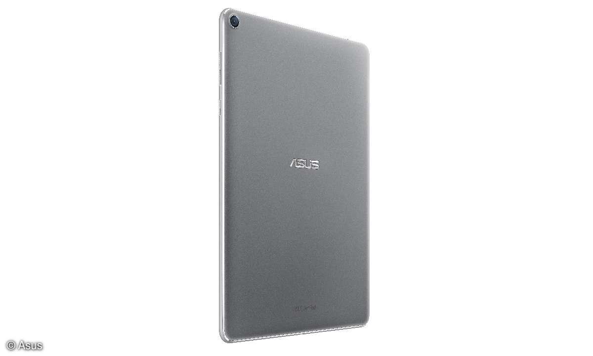 Asus Zenpad 3S 10 Rückseite