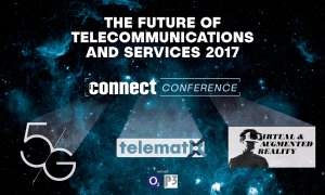 connect Conference 2017 - Telematics, Virtual Reality und 5G