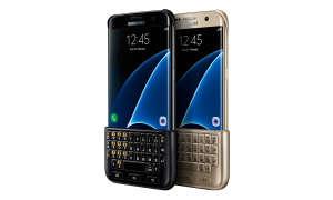 Samsung Keyboard Cover für Galaxy S7