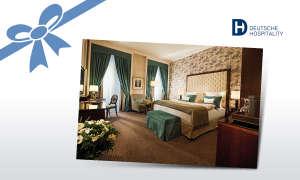 Gutschein für Steigenberger Hotels