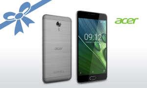 2 x Acer Liquid Z6 Plus