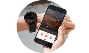 Misfit Vapor Smartwatch