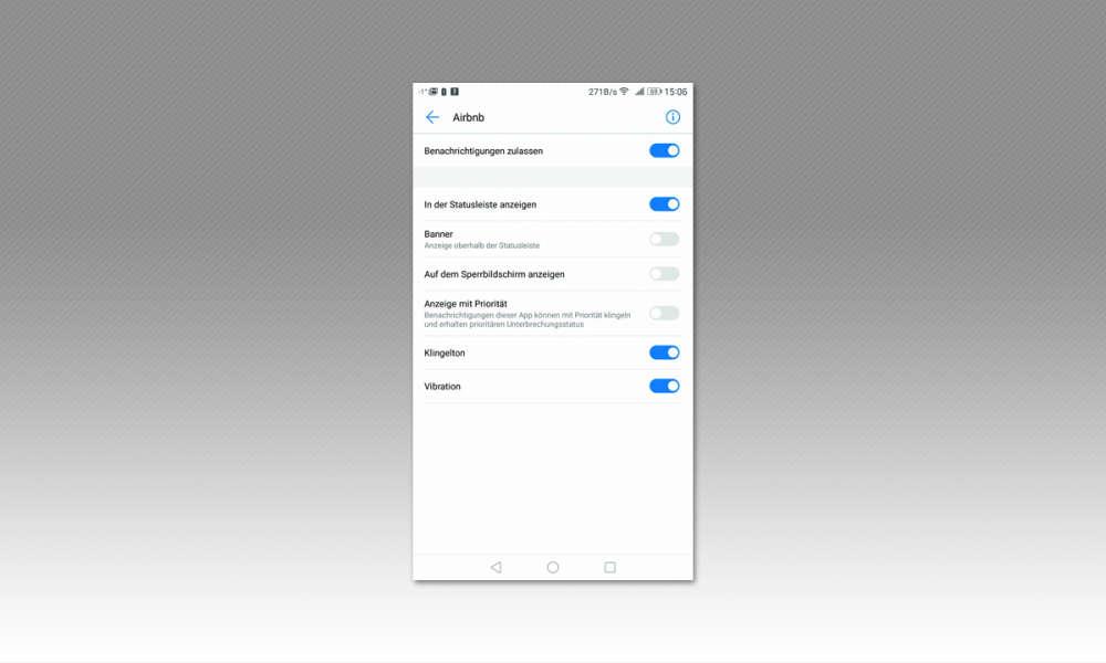 app für benachrichtigungen android