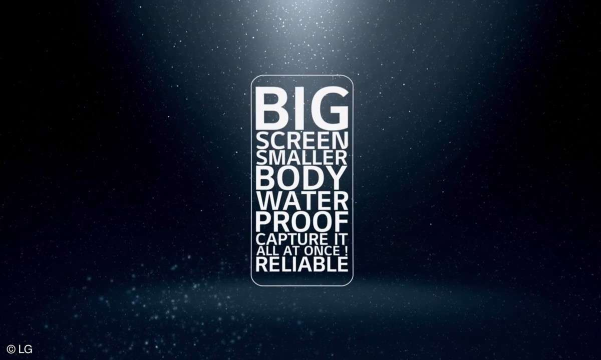 LG G6 - Teaser Video