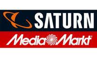 Saturn und Mediamarkt Logo