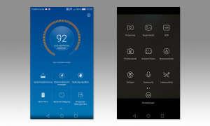 Huawei Nova Screenshot