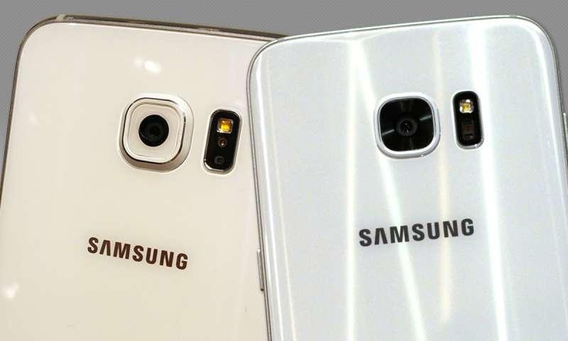 samsung galaxy s6 und galaxy s7 im vergleich welches smartphone ist besser connect. Black Bedroom Furniture Sets. Home Design Ideas