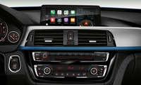3er BMW CarPlay