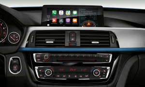 3er BMW CarPlay