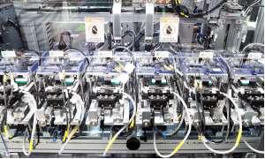 Delta OCV-Test bei Samsung