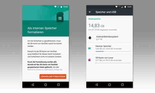 Android Apps Auf Sd Karte Verschieben Geht Nicht.Wie Funktioniert Adoptable Storage Connect