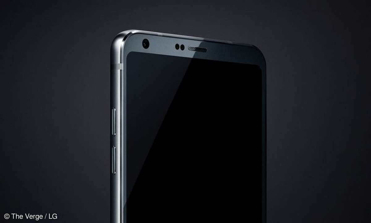 LG G6 - Foto Leak