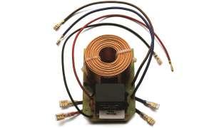 B&W_CM8_S2_Elektronik