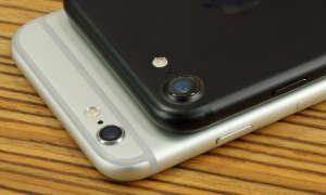 iPhone 6s und iPhone 7