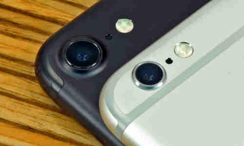 Iphone 6 Vs Iphone 7 Chipsatz Kamera Und Speicher Connect