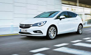 Opel Astra Innovation 1.0 Ecotec