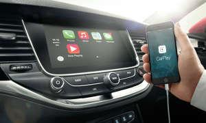 Opel Astra Innovation 1.0 Ecotec