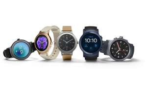 Android Wear 2.0 Update