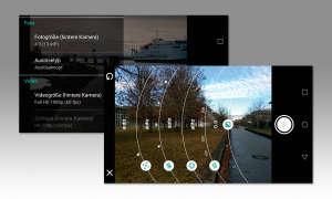 Lenovo Moto Z Kamera