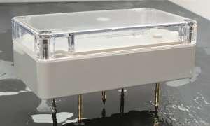 HomeMatic Funk-Wassermelder