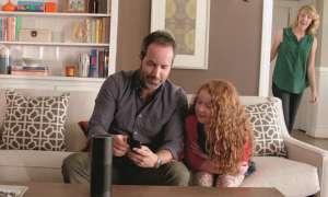 Amazon Echo Lautsprecher
