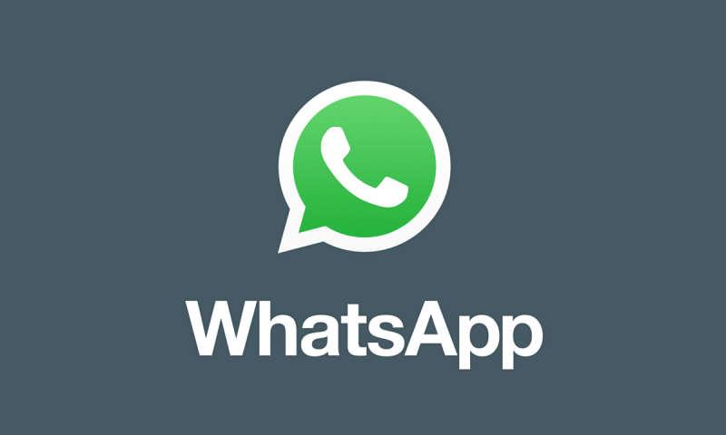 Whatsapp Virus Bild