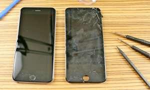 iPhone 6 Plus Display-Reparatur
