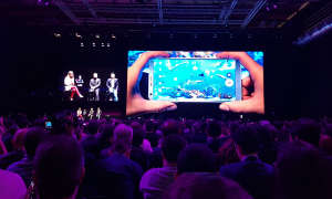 MWC 2017: LG G6