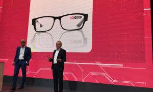 MWC 2017: Telekom Pressekonferenz