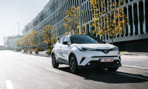 Toyota C-HR
