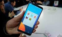 Smartphone LG G6