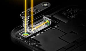 Oppo Dual-Kamera-Technologie 5-fach-Zoom