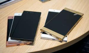 Sony Xperia XA1 und XA1 Ultra