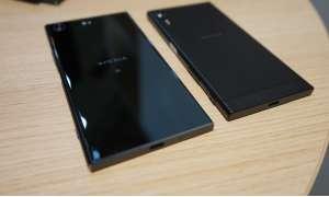 Sony Xperia XZ Premium und XZs