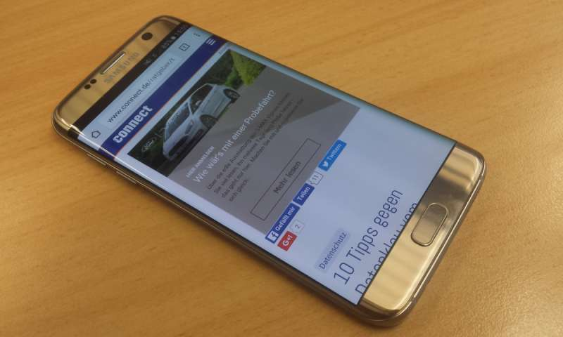 Ebay Angebot Galaxy S7 Und S7 Edge Für Unter 500 Euro Connect