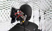 Messequipment Head Acoustics aus Herzogenrath