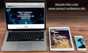 Devices Geräte connect Kongress Konferenz