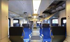 WLAN Regionalzug DB Umrüstung