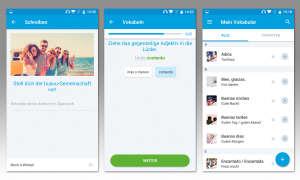Busuu Screenshots