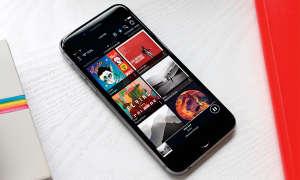 BluOS-App für NAD C388