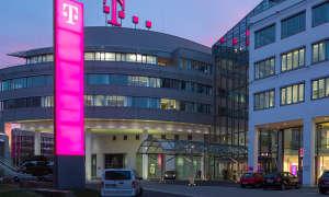 Deutsche Telekom Zentrale