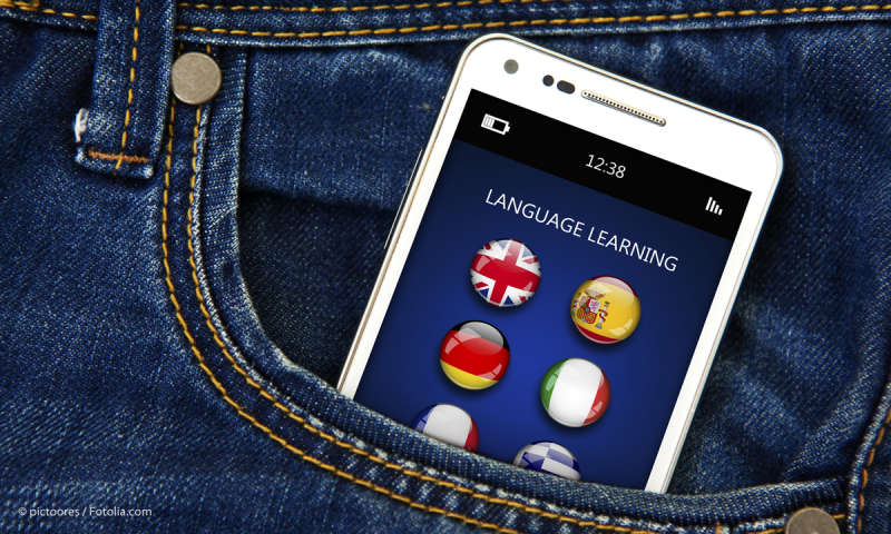 Test Sprach Apps