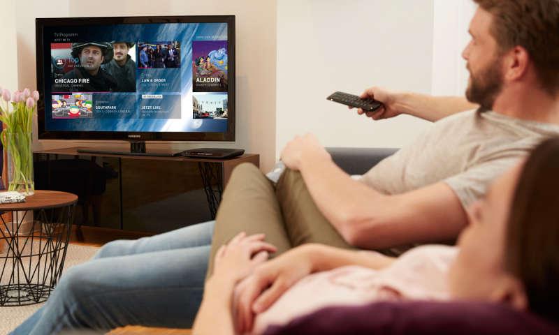 Was bietet Telekom EntertainTV?
