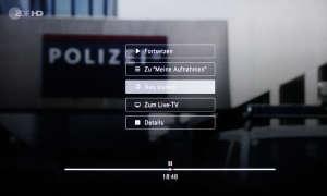 EntertainTV-Restart