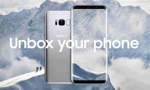 Mediamarkt Sd Karte.Galaxy S8 Kaufen Angebot Fur 529 Euro Bei Saturn Und